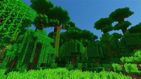 minecraft trees  hd wallpapers hd wallpapers id