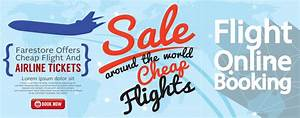 Cheap Flights & Airline Tickets 70% Off| Airlines Tickets ...