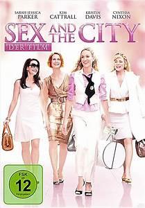 Sex In Der City : sex and the city der film dvd bei bestellen ~ Orissabook.com Haus und Dekorationen