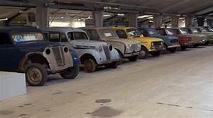 Cars 4 Sortie : sortie de grange au danemark 60 renault aux ench res news d 39 anciennes ~ Medecine-chirurgie-esthetiques.com Avis de Voitures