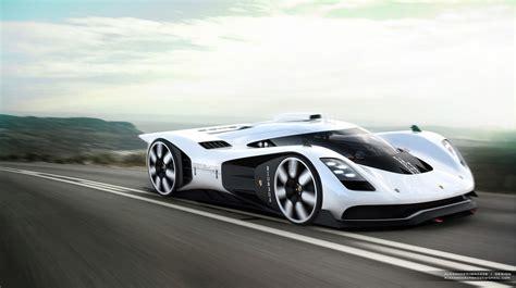 porsche concept porsche 906 917 concept is one designer 39 s stunning vision