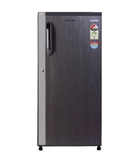 single door refrigerator kelvinator 190 ltr 3 203psh single door refrigerator