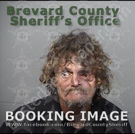 caslin edward louis mugshot brevard county florida