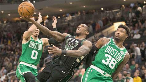 Celtics-Bucks series preview: Kyrie vs. Giannis, key ...