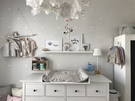 Ikea Kinderzimmer Kommode by Ikea Hemnes Wickelkommode Puckdaddy Kinderzimmer