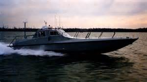 Military Surplus Patrol Boat for Sale