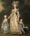What Happened to Marie Antoinette's Children? | History Minds