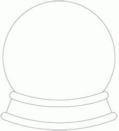 snow globe template 1000 images about snowglobes on snow globes globes and snowman