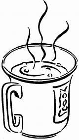 Coloring Drinks Chocolate Milk Drink Drinking Drawing Printable Coffee Mug Cup Juice Tea Sheets Children Colouring Jug Angeles Los Sheet sketch template