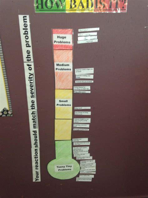 Catastrophe Scale How Bad Is Your Problem?  Community Circle  Pinterest  Positive Behavior