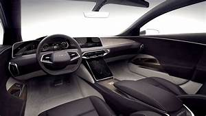 Can an automobile interior evoke the spirit of California? Ask Lucid, a Tesla competitor - Los ...