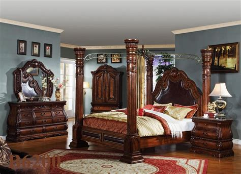Traditional Bedroom Furniture Setsb Traditional Style
