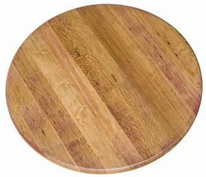 Plateau De Bois : plateau de table en bois recycl meubles en merrain ~ Teatrodelosmanantiales.com Idées de Décoration