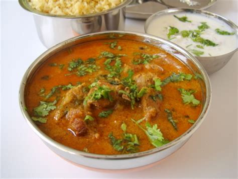 gosht korma mutton curry indian food recipes food