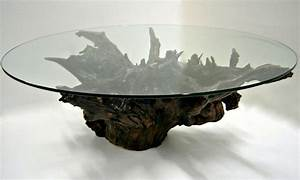 coffee table unique round coffee tables with glass modern With unique glass top coffee tables