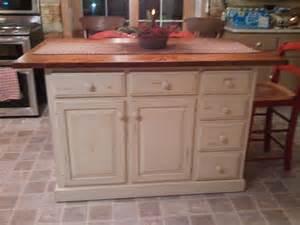 Amish Furniture Kitchen Island American Made Kitchen Island Amish Kitchen Islands 46194