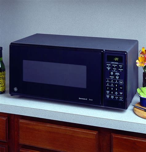 ge spacemaker ii microwave oven jemgy ge appliances