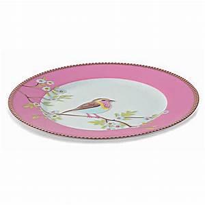 Pip Studio Teller : pip studio teller early bird pink online kaufen emil paula ~ Orissabook.com Haus und Dekorationen