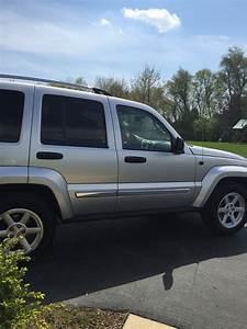 2007 Jeep Liberty - Overview