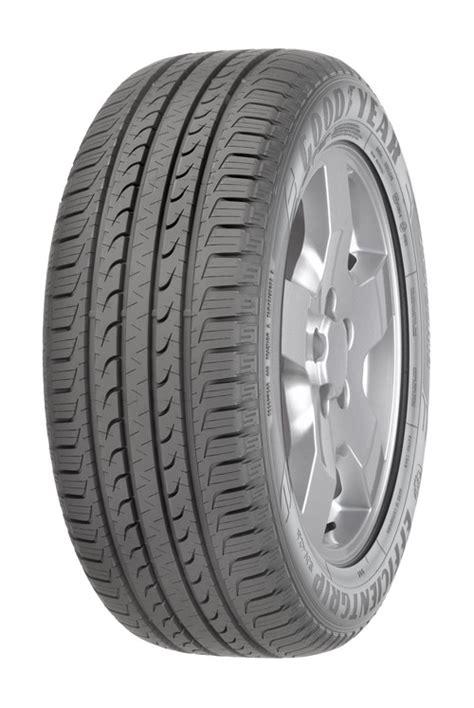 goodyear efficientgrip suv tyre reviews