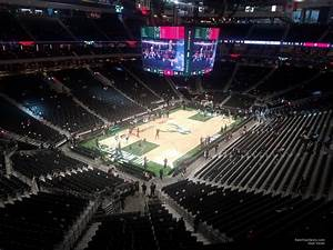 Fiserv Forum Seating Chart With Seat Numbers Fiserv Forum Section 212 Milwaukee Bucks Rateyourseats Com