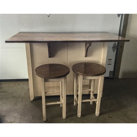 counter height chairs for kitchen island primitive kitchen island in counter height set