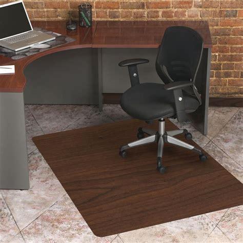 laminate wood design chair mats american floor mats