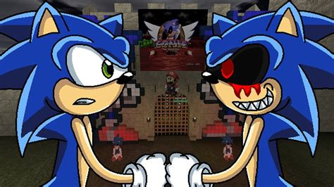 sonic sonic exe roblox adventures roblox gameplay youtube