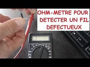 Comment Tester Une Batterie De Voiture Sans Multimetre : tronik aventur n 49 tester ses connecteurs fil defectueux youtube ~ Gottalentnigeria.com Avis de Voitures
