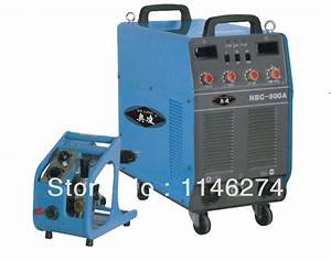 2014 Best Selling MIG Inverter Semi automatic Gas Shielded ...