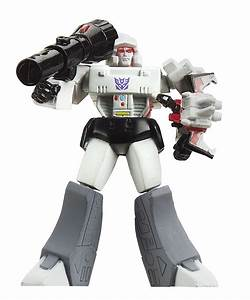 Image Gallery megatron toy