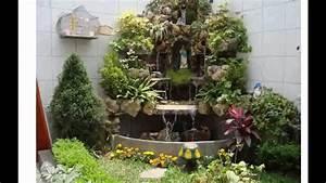 Como Decorar El Jardin De Mi Casa