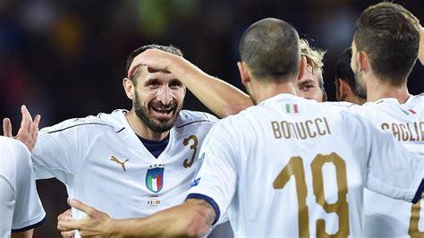 """Achte bei deiner auswahl darauf, das vor allem in italien sehr beliebt war. """"Wir sind Italien!"""" - Italien vor WM-Playoff-Spiel gegen ..."""