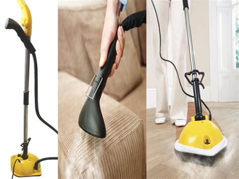 Held Carpet And Upholstery Cleaner by New 2 In 1 Floor Steam Mop Held Steam Cleaner
