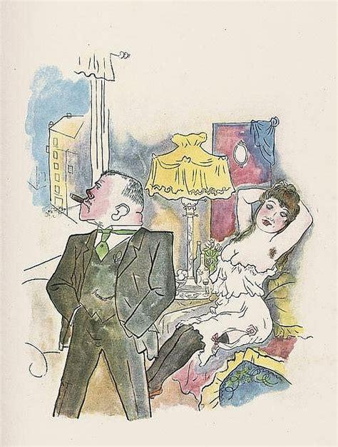 Sold Price: Grosz, George: Ecce Homo - October 6, 0116 10 ...
