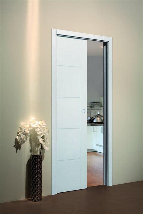 comment ouvrir une porte de chambre porte coulissante élégance et gain de place