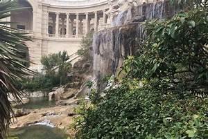 Fontaine Circuit Fermé : la fontaine du palais longchamp fonctionne d sormais en ~ Premium-room.com Idées de Décoration