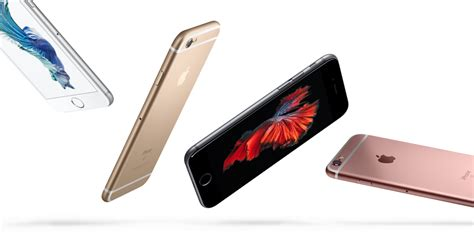 the iphone 6s outperforms the 2015 macbook in some tests