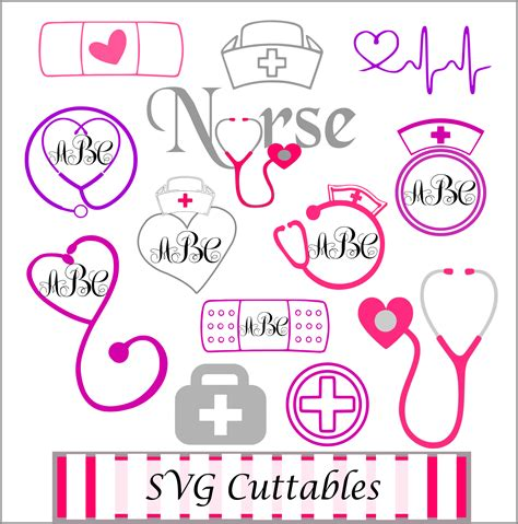Choose from the free svg files that we offer below. Free Nurse SVG Files: Free SVGs for Cricut and Silhouette