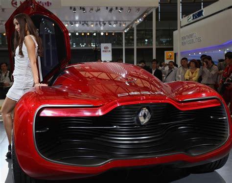 geneva motor show auto show girls sexiest moments