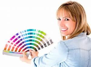 Couleur peinture : bien choisir la couleur de son intérieur
