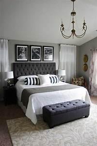 Deco Petite Chambre Adulte : quelle d coration pour la chambre coucher moderne deco deco chambre chambres coucher ~ Melissatoandfro.com Idées de Décoration