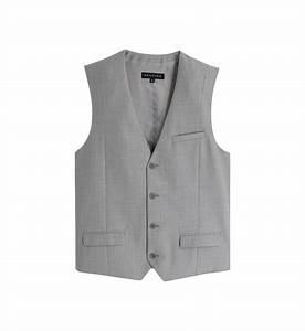 Gilet Sans Manche Homme Costume : gilet de costume sans manche en laine et soie briefing en ~ Farleysfitness.com Idées de Décoration