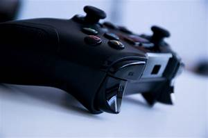 PIRANHA PC CONTROLLER TRIGGER Nordic Game Supply