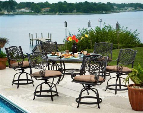 furniture summerfield piece patio balcony height set hom