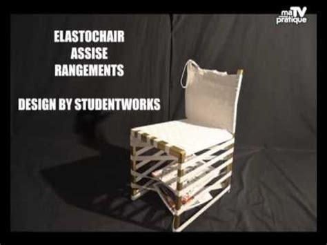 fabriquer chaise déco récup 39 fabriquer un chaise moderne et design