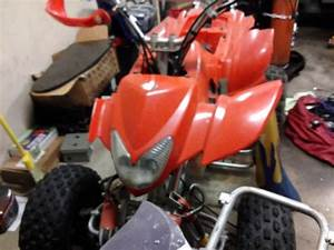 Viva Quads 200cc  Where To Find Parts