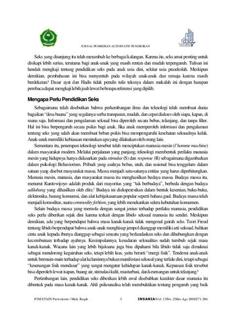 Contoh Jurnal Ilmu Komunikasi - Contoh Win