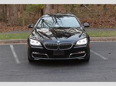 2013 BMW 640i 640i Gran Coupe Stock # PF14418 for sale