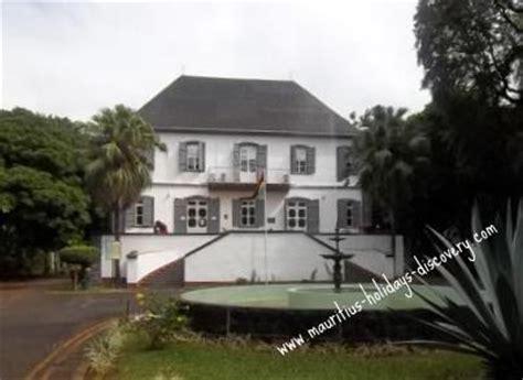 national history museum  mauritius